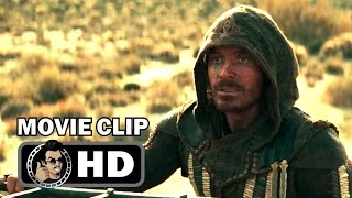 Download ASSASSIN'S CREED Movie Clip - Carriage Chase (2016) Michael Fassbender Sci-Fi Action Movie HD Video