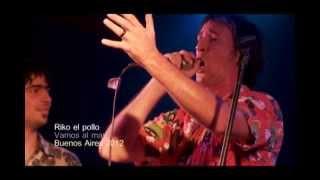 Download RIKO EL POLLO - VAMOS AL MAR 2012 Video