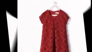 Download zara kız çocuk elbiseleri 2015 kış sezonu Video