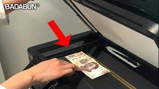 Download Mira por qué es imposible fotocopiar dinero Video