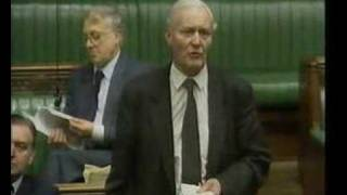 Download Tony Benn - Arms Sales To Iraq Video