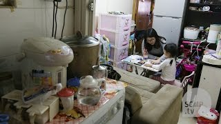 Download Small changes, big impact: creating space for Hong Kong's subdivided flat families Video