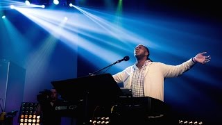 Download Jaye Thomas | For Your Glory / Send the Winds | Forerunner Music Video