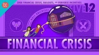 Download The 2008 Financial Crisis: Crash Course Economics #12 Video