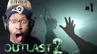 Download NOTHING WAS THE SAME!! #1 | OUTLAST 2 Video