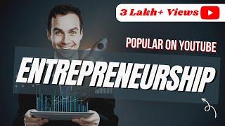 Download Entrepreneurship by CA Jaishree Soni for CS Foundation Business Environment & Entrepreneurship Video