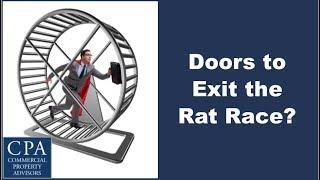 Download Doors to Exit the Rat Race Video