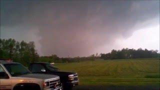 Download April 27, 2011 Tornado Outbreak Montage Video