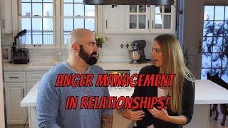Download Anger Management for Relationships Video