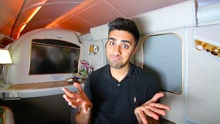 Download THE $34,000 FIRST CLASS AIRPLANE ROOM !!! Video