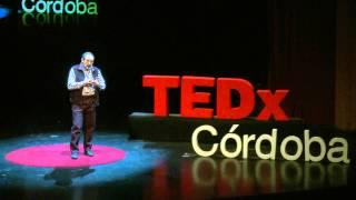 Download Máquinas del tiempo, el caótico camino de la realidad: Horacio Pastawski at TEDxCordoba Video