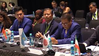 Download Kiribati Country Statement, FAO APRC 34, 2018 Video