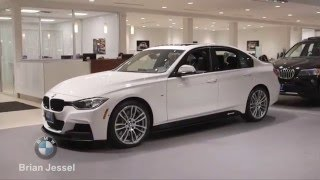 Download 2014 BMW 335i M Sport at Brian Jessel BMW Pre-Owned Video