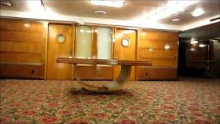 Download The Queen Mary's Most Haunted Room B340 Video