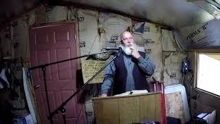 Download Pastor Joe Fox, Shofar Mountain Sermon 4/21/18: Peter's Denials Video