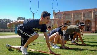 Download UCLA Quidditch Video