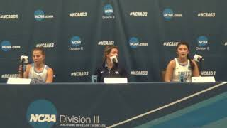 Download NCAA Division III Field Hockey Championship Game - Tufts University Video