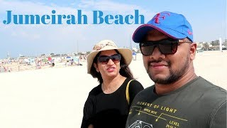 Download OUR BEACH DAY IN DUBAI | DUBAI VLOG | 2017 Video