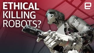 Download The ethics of tomorrow's autonomous weapons Video