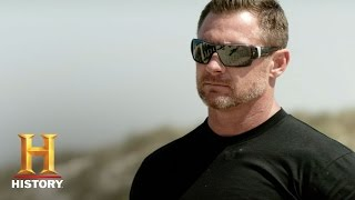 Download The Selection: Instructor Bio - Ray Care, Navy SEAL | History Video