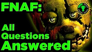 Download Game Theory: FNAF Mysteries SOLVED pt. 1 Video