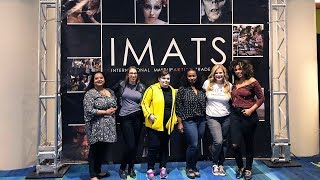 Download IMATS Toronto 2018 Vlog | Makeup Your Mind Video