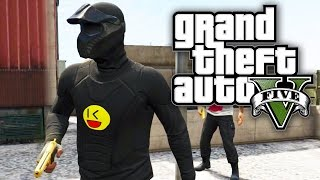 Download GTA 5 THUG LIFE #90 - LAST TEAM STANDING! (GTA V Online) Video