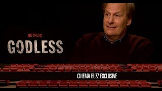 Download Jeff Daniels Interview for ″Godless″ Video