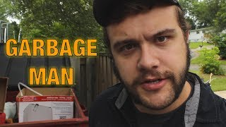 Download Every Garbage Man Ever Video
