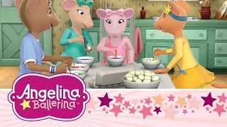 Download 🎈🏠 The Most Popular Angelina Ballerina Episodes (1 Hour) Video
