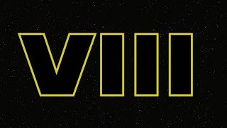 Download Star Wars: Episode VIII Production Announcement Video