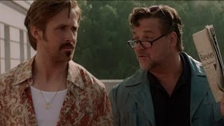Download The Nice Guys - Main Trailer [HD] Video