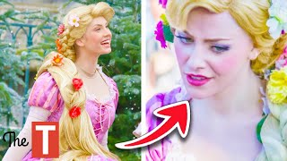 Download The Untold Truth About Disneyland Princesses Video