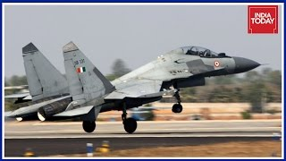 Download Sukhoi 30 Goes Missing From India Air Force Base In Assam Video