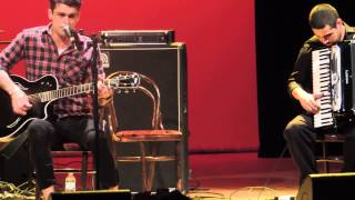 Download Esteban - Milonga ao vivo Teatro São Pedro Video