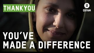 Download Where did your help go in 2016? | Oxfam GB Video