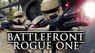 Download Star Wars Battlefront: ROGUE ONE SCARIF | Heroes & New Gamemode Gameplay | Live Stream Video