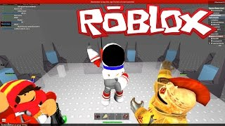 Download RIDING A ROCKET TO SPACE!! Roblox Video
