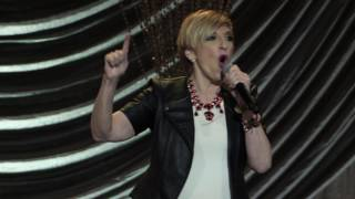 Download Lisa Lampanelli: Back to the Drawing Board Video