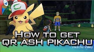 Download Pokemon Ultra Sun & Ultra Moon Tips - How To Ash's QR Code Pikachu Video