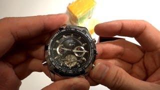 Download Механические китайские часы с AliExpress Video