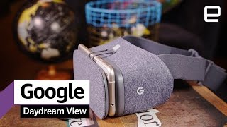 Download Daydream View: Review Video