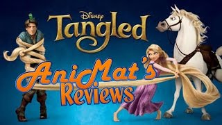 Download Tangled - AniMat's Reviews Video