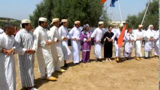 Download Ahidous ayt sidi bou3issa Amazigh - Tahla Video