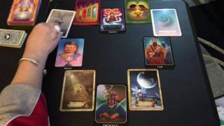 Download Twin Flame Reading – November 7-13, 2016 - Return of Hope, Action, Communications and Warrior Power Video