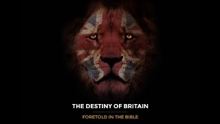 Download The Destiny Of Britain FORETOLD In The BIBLE Inc. Speaker Insert Video