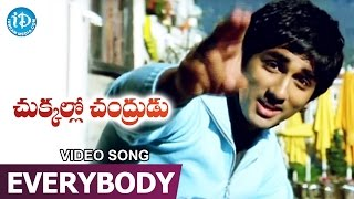 Download Everybody Song - Chukkallo Chandrudu Movie Songs - Siddharth - Charmi - Sada - Saloni Video