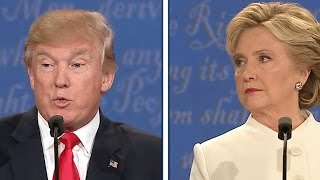 Download 2016 Final Presidential Debate: Immigration Video