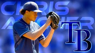 Download Chris Archer | 2016 Rays Highlights Mix ᴴᴰ Video