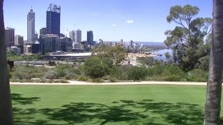 Download PERTH Western Australia, City sightseeing tour. Video